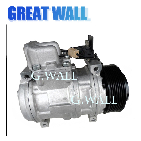 10PA20C ac compressor for car mercedes-benz S-CLASS(W140) 300 400 500 600 coupe(C140) 0002300311/87 A0002300311 1191300115