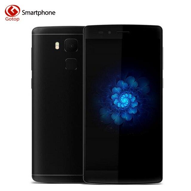 Original Vernee Apollo X Android 6.0 Smartphone 5.5 Inch MT6797 Deca Core Mobile Phone 4GB RAM 64GB ROM 4G LTE Cell Phone