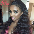 360 Lace Band Lace Frontal Closure With Bundles 8A Mink Malaysian Body Wave Virgin Hair With Frontal Closure Bundle