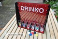Drinko Shot Game Glass KTV Bar Drinking Playing Have Fun Wine Beer cup/Entertainment Drink Family Party Lively Atmosphere Tool