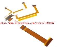 2*PCS First generation Aperture Flex Cable for Sony SEL 18-200mm NEX SEL18200 miniature SLR Lens