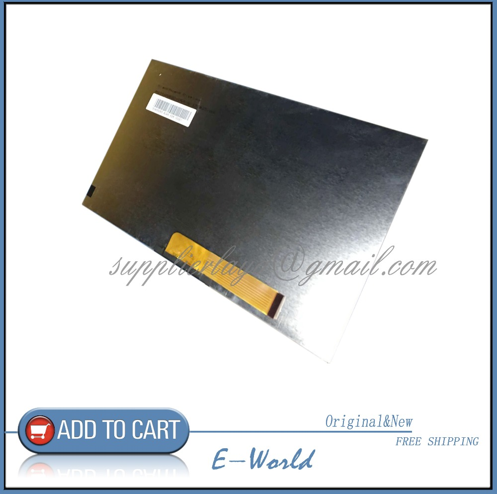 Original and New 10.1inch LCD screen 150625 A2 for tablet pc free shipping original and new 8inch lcd screen claa080wq065 xg for tablet pc free shipping