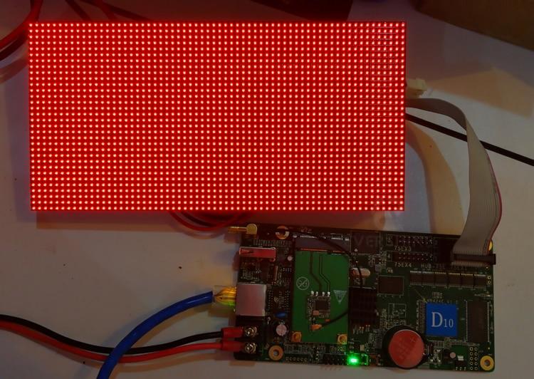 P3 indoor rgb full color led module-5