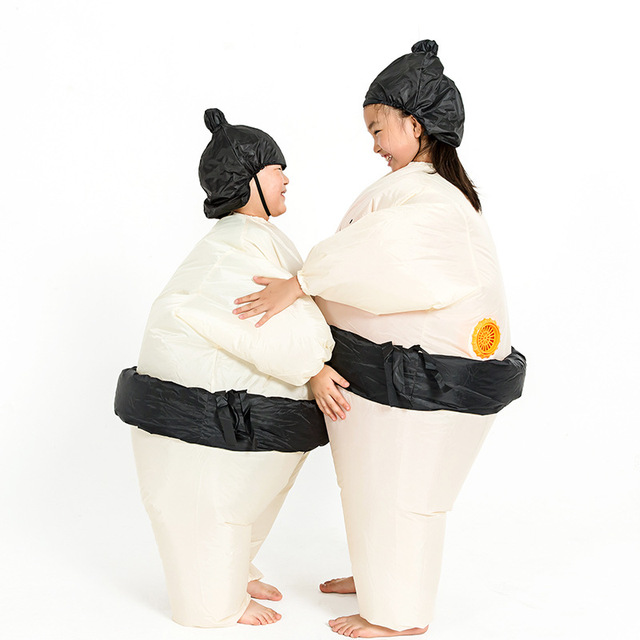 Adults Kids Inflatable Sumo Suits Wrestler Costume Outfits for Men Women Children Fat Man Airblown Sumo  sc 1 st  AliExpress.com & Adults Kids Inflatable Sumo Suits Wrestler Costume Outfits for Men ...