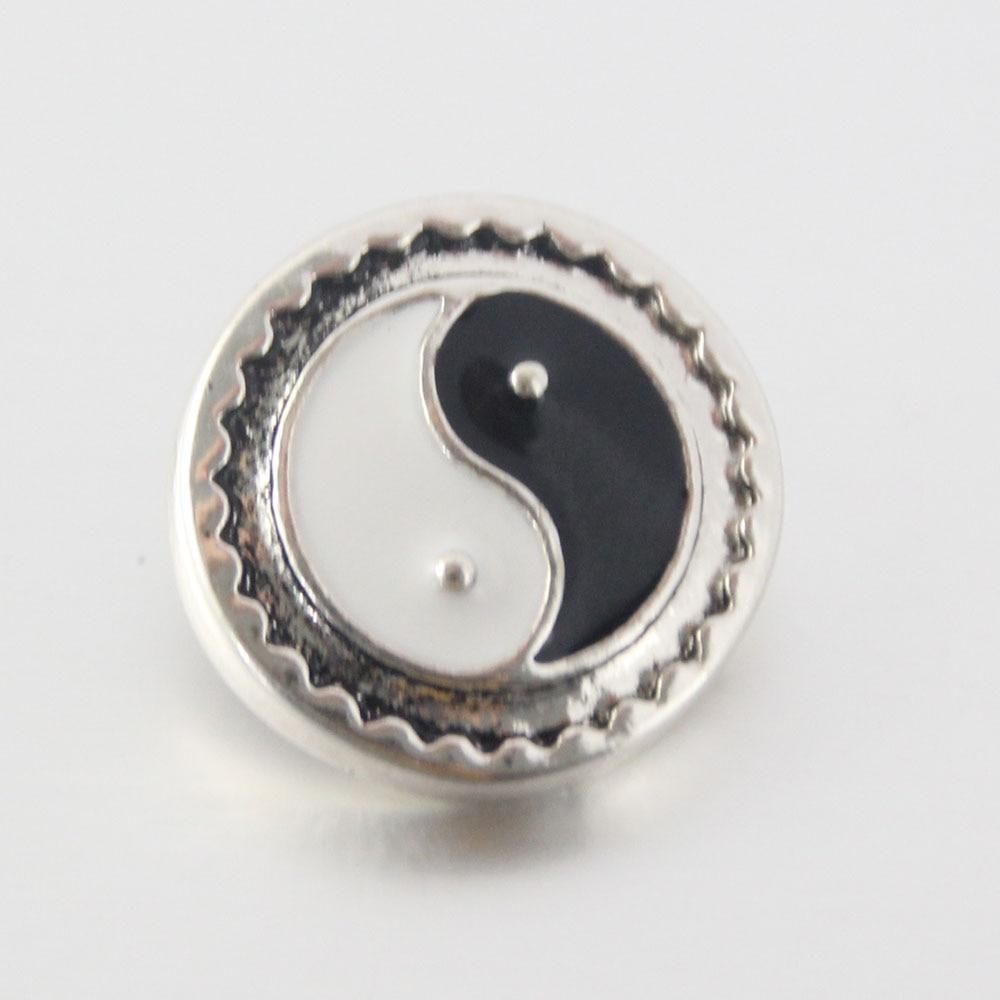 Online kopen Wholesale Knop ying yang uit China Knop ying yang ...
