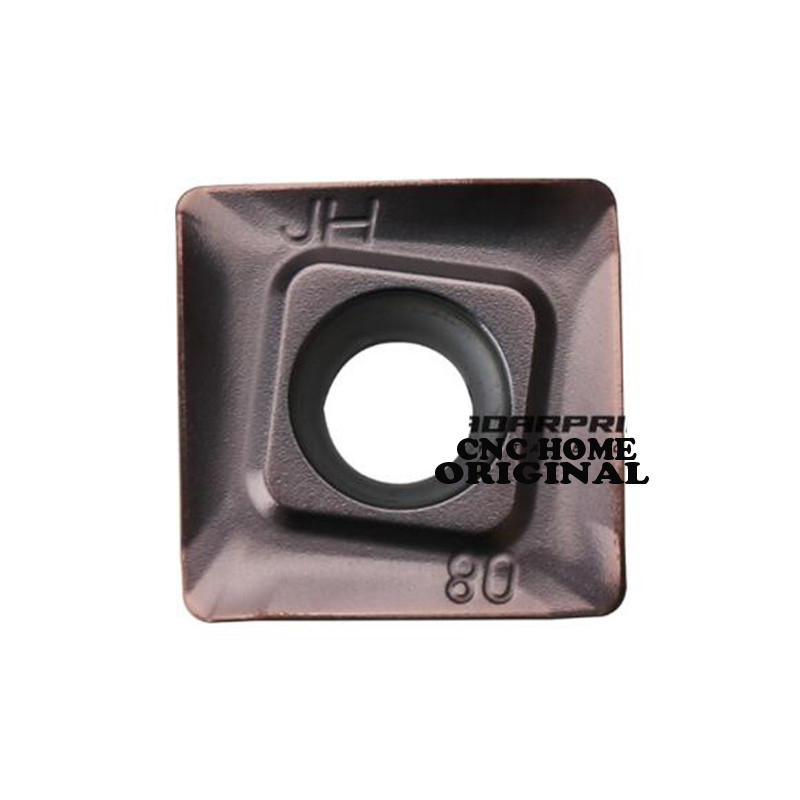 MITSUBISHI SOMT12T308PEER JH VP15TF SOMT12T308PEER JM VP15TF SOMT 12T308 PEER JH JM Milling Insert Carbide Inserts Lathe Cutter-in Turning Tool from Tools    1