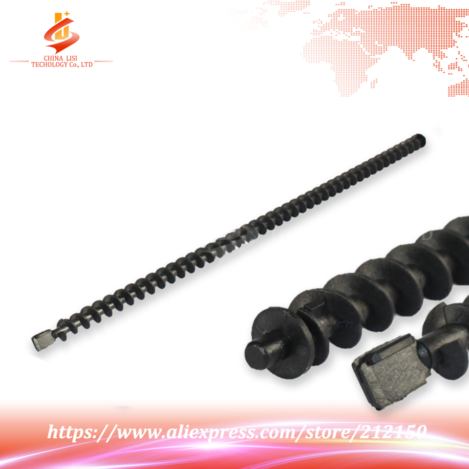 ALZENIT NPG-50 For Canon IR 2535 2545 2520 2525 2530 OEM NEW Waste Powder Screw Printer Parts