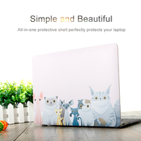 New Laptop Case For Macbook Air 13 Case Laptop Cover 11 13 15 Inch For Apple