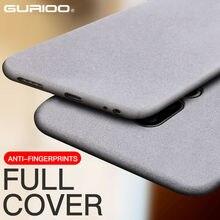 Ultra-Fino Fosco Caso de Telefone de Silicone Para Meizu M3 M5 M5S M6 6 3 5 Nota MX5 MX6 Pro 6 7 Plus 6T 15 16 16X A5 Plus M15 Capa Mole