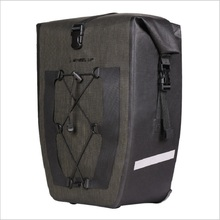 Mountain Bike Bag Pack Waterproof New Design Large Capacity Shelf Riding Rear Seat Tail Accessories
