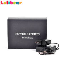 лучшая цена Power Experts 2.0 Electric Touch Magic Tricks Satge Close Up Magia Mentalism Illusion Gimmick Props for Professional Magicians
