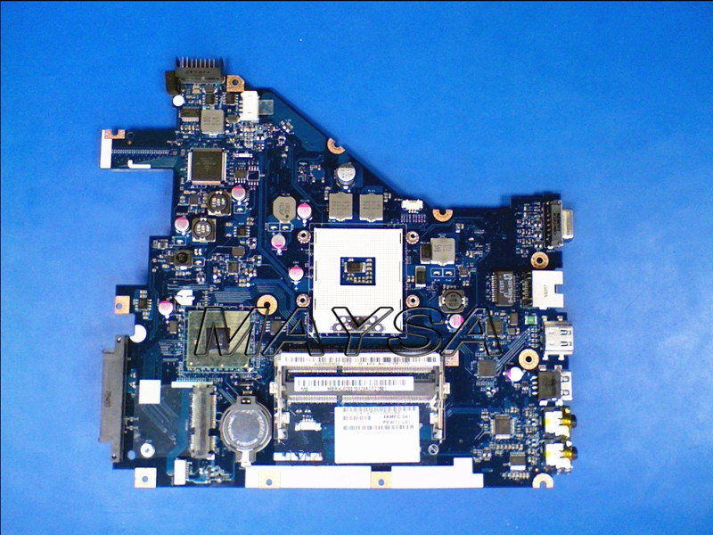 MBRJW02001 For Acer Aspire 5733 / 5733Z laptop Motherboard / Notebook 3JMFG Q5WP2 PEW71 LA-6582P