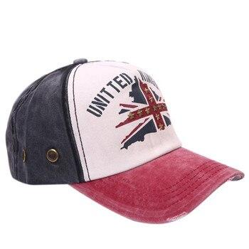 Creative Especially Unisex Baseball Cap Cotton Motorcycle Cap Edge Grinding Do Old Hat womens baseball caps hats for men chapeus бейсболк мужские