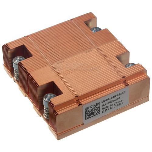 Dissipateur thermique pour processeur T184N 0T184N pour M910 Solide Cuivre Lame Refroidisseur Radiateur M910 Serveur dissipateur thermique pour processeur T184N