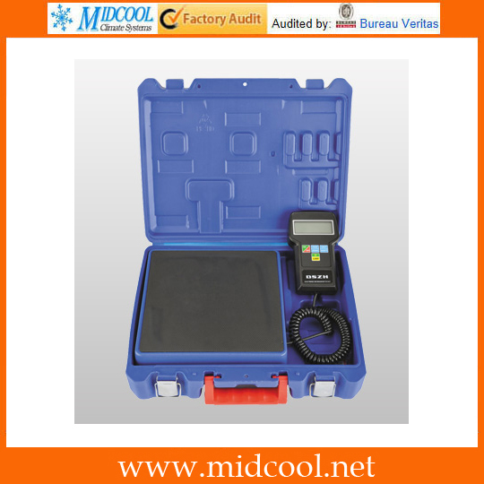 ELECTRIC REFRIGERANT CHARGING SCALE RCS-7040 цена