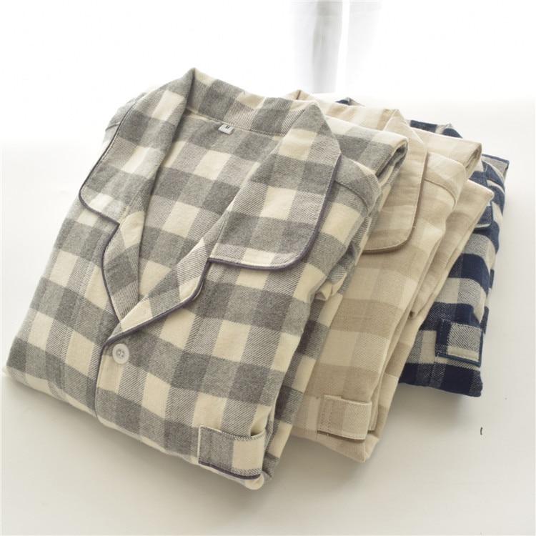 100% Cotton  Women Pajamas  Womens Plus Size Pyjamas Sleepwear 1097