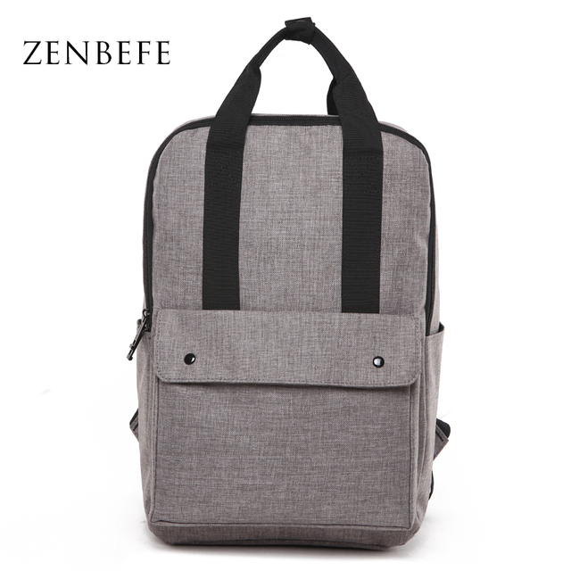 ZENBEFE Multifunction Men Backpack Leisure