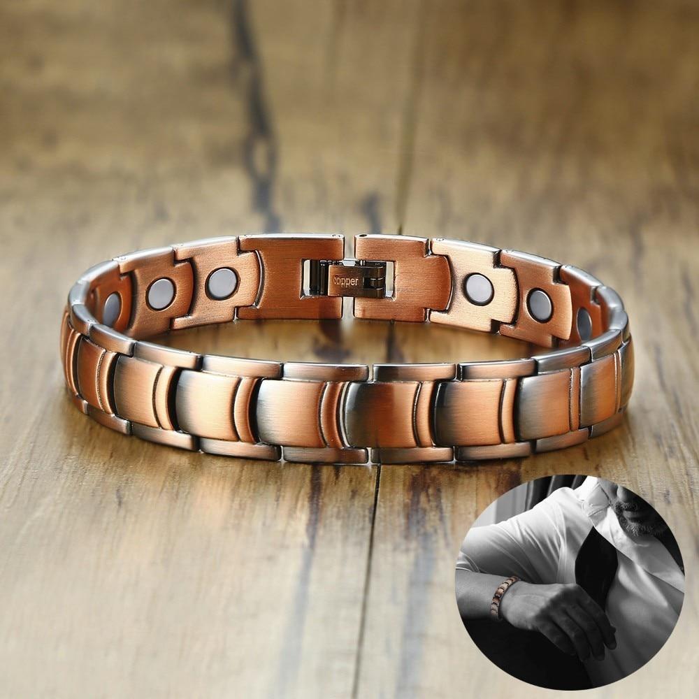 Stylish Gent Copper...