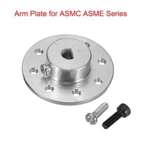 Image 5 - ASME 04B High power High torque Servo Steering Gear 380Kg.cm DC 12 24V Large Robotic Manipulator for Robot Mechanical Arm XZ0033