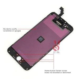 Image 5 - 10 Stks/partij Kwaliteit Aaa Geen Dead Pixel Lcd scherm Voor Iphone 6 Plus Lcd Touch Screen Digitizer Vergadering Scherm Vervangen Gratis verzending