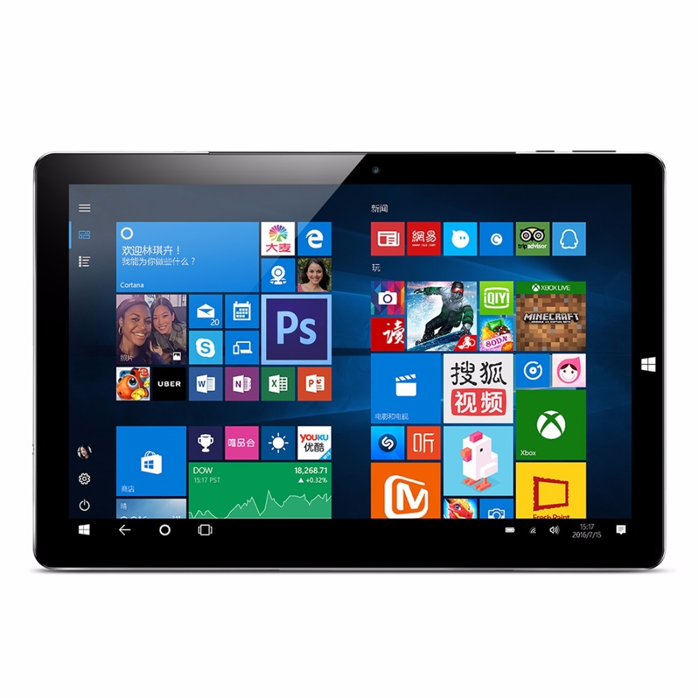 цена ONDA Obook 10 Pro 2 Windows 10 10.1'' Tablet PC Intel Atom X7-Z8750 Quad Core 4GB RAM 64GB ROM IPS 1920*1200 6000mAh Type C