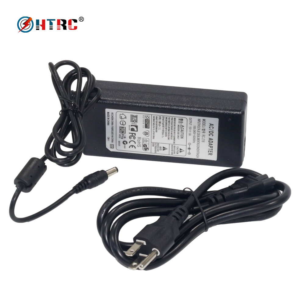 HTRC 15V 6A AC Adapter Power supply for RC Balance Charger 80W B6 V2 Imax B6 ( 12V 5A AC to DC adapter optional) imax b6 twins