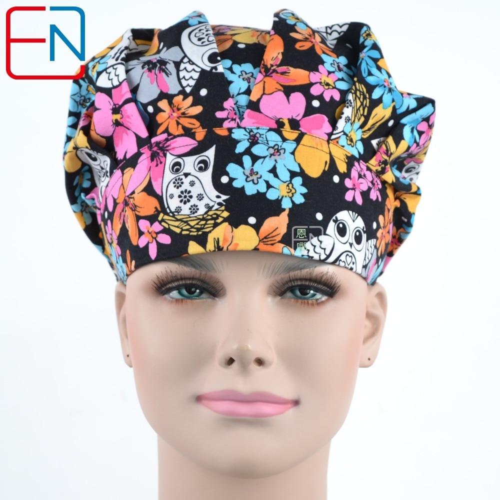Hennar Brand Limited Surgical Scrub Cap