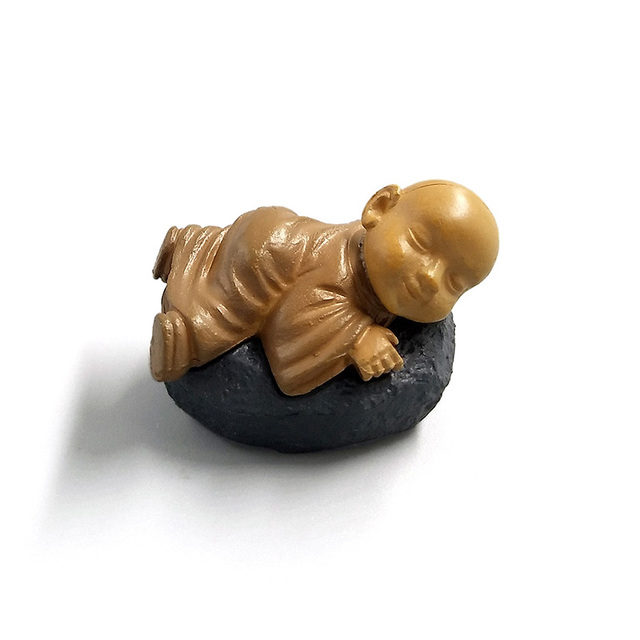 Mini Statue of Buddha
