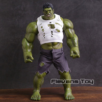 Avengers Infinity War Hulk Resin Action Figure Collectible Model Toy