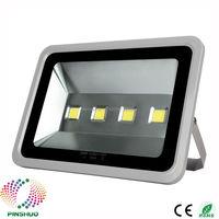 (8PCS/Lot) 3 Years Warranty Brigdelux Chip LED Floodlight 200W LED Flood Light Outdoor Tunnel Spot Bulb Lighting