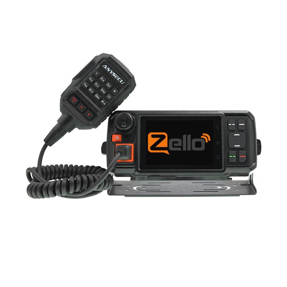 4G W2Plus 4G LTE Network Radio Android 7 0 WCDMA GSM woki toki with WIFI SOS
