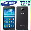 """7.0 """"дюйма Оригинальный разблокирована Samsung Galaxy W T255 телефон 1 ГБ RAM 16 ГБ ROM 8MP Смартфон Бесплатная доставка"""