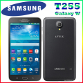 7.0' inch Original unlocked Samsung Galaxy W T255 phone 1GB RAM 16GB ROM  8MP Smartphone Free shipping