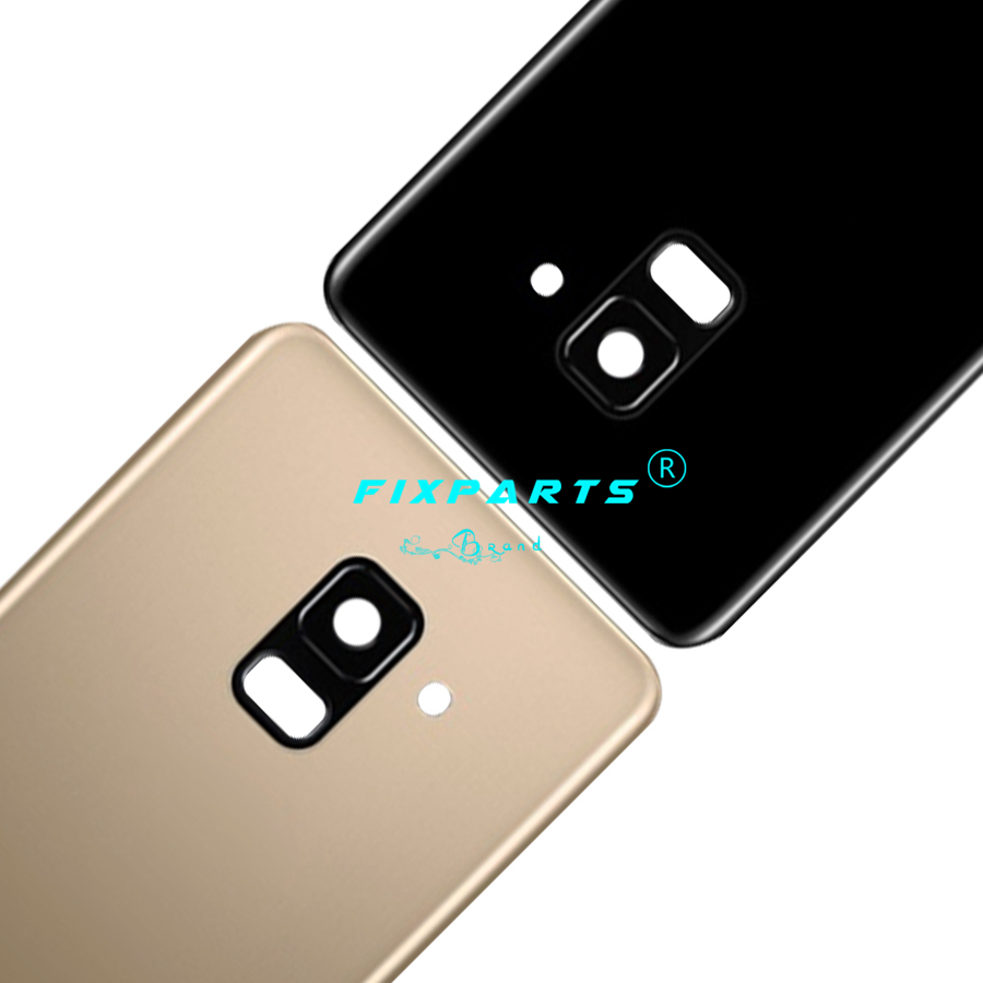 SAMSUNG Galaxy A8 2018 A530 / A8 Plus A730 Back Battery Cover