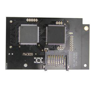 Image 1 - لوحة محاكاة محرك الأقراص الضوئية لآلة لعبة تيار مستمر الجيل الثاني المدمج في استبدال القرص الحر لكامل جديد GDEMU Gam