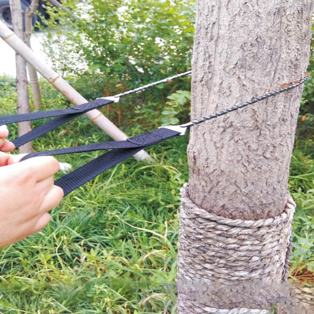 Notfall Haushalt Gartenarbeit Hand Kettensäge Mit Nylon Tasche Outdoor Survival Tasche Kette Sah Hand Kettensäge 63 cm Camping Wandern