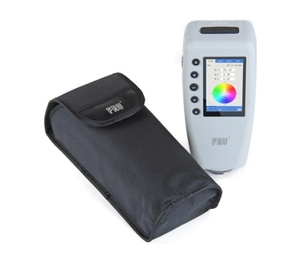 Image 4 - In Stock Fast Delivery  DHL WR10 High precision Digital Colorimeter Color Difference Meter Tester WR 10 ( CIELAB ,8mm ,D65)