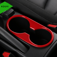 For 2015 2016 2017 2018 Mazda CX 3 CX3 ABS Front Center Console Water Cup Holder