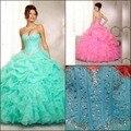 Vestidos quinceanera vestidos baratos quinceanera vestidos vestido de 15 años de debutante masquerade bola vestidos vestido quinceanera