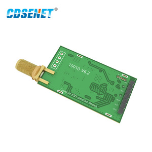 Image 5 - SX1278 LoRa 433MHz 30dBm 1W Serial Port Transceiver E32 433T30D SMA Long Range 433 MHz rf Transmitter and Receiver