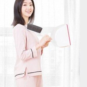 Image 5 - Yijie 미니 빗자루 걸레 더스트 팬 스위퍼 데스크탑 스윕 소형 청소 브러쉬 도구 가사 가정용 홈 키트