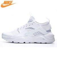 NIKE AIR HUARACHE RUN ULTRA Men S Running Shoes Original Men Outdoor Sport Sneakers Trainers Shoes