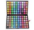 Free shipping Pro 120 Full Color Eyeshadow Palette Eye Shadow Makeup 2# Matte Ingredients