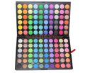 Frete grátis Pro 120 Full Color Eyeshadow Palette Maquiagem Sombra 2 # Matte Ingredientes