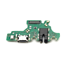 High quality New USB Charging Dock Flex Cable For Huawei Nova 4e Charger Port Connector Board Replacement Parts dock connector for lenovo s890 charger charging port usb flex cable replacement parts high quality free shipping