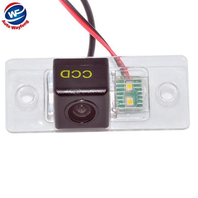 فروش دوربین داغ با کیفیت HD CCD با نمای - الکترونیک خودرو