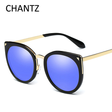 Vintage de Gran Tamaño gafas de Sol Redondas Retro de Las Mujeres Marca de Fábrica Polarizaron las Gafas de Sol para Los Hombres Negro Shades UV400 Gafas De Sol Mujer Hombre