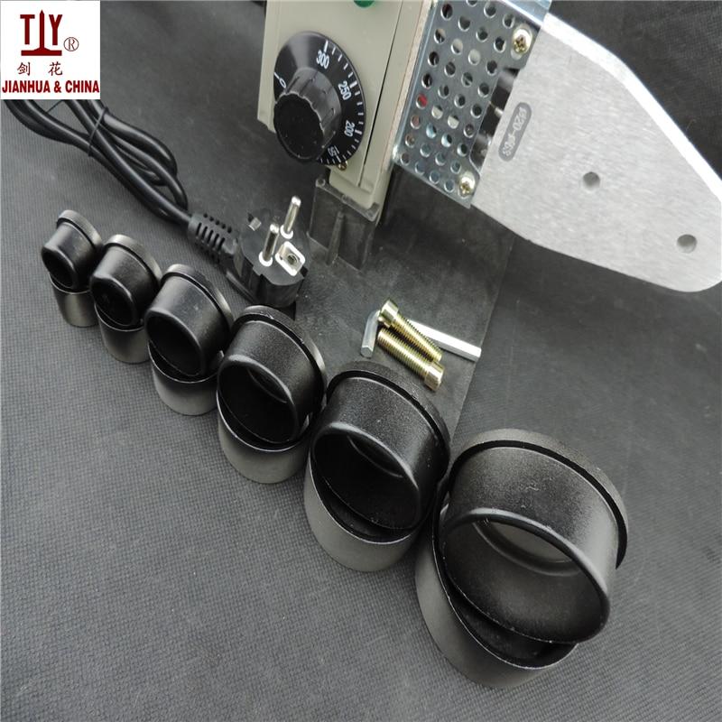 Tasuta kohaletoimetamine ppr toru torude keevitus masin AC 220 / 110V - Keevitusseadmed - Foto 3
