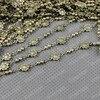 Free Shipping Wholesale DIY Antique Bronze Vintage Copper Necklace Bracelete Making Plum Link Chain Handmade Accessories