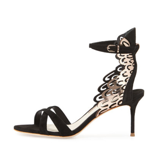 Luxury Open toe Party Dress Weeding shoes Newest High Quality Women Shoes Hot Sale Fashion Cheap Price Cut Out Crystal Thin heel newest fashion women shoes sandals luxury noble dress shoes cheap price ankle summer party shoes hot selling silver gold metal